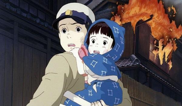 Bộ anime hay và cảm động nhất